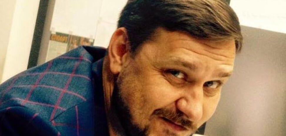 Павло Бєлянський