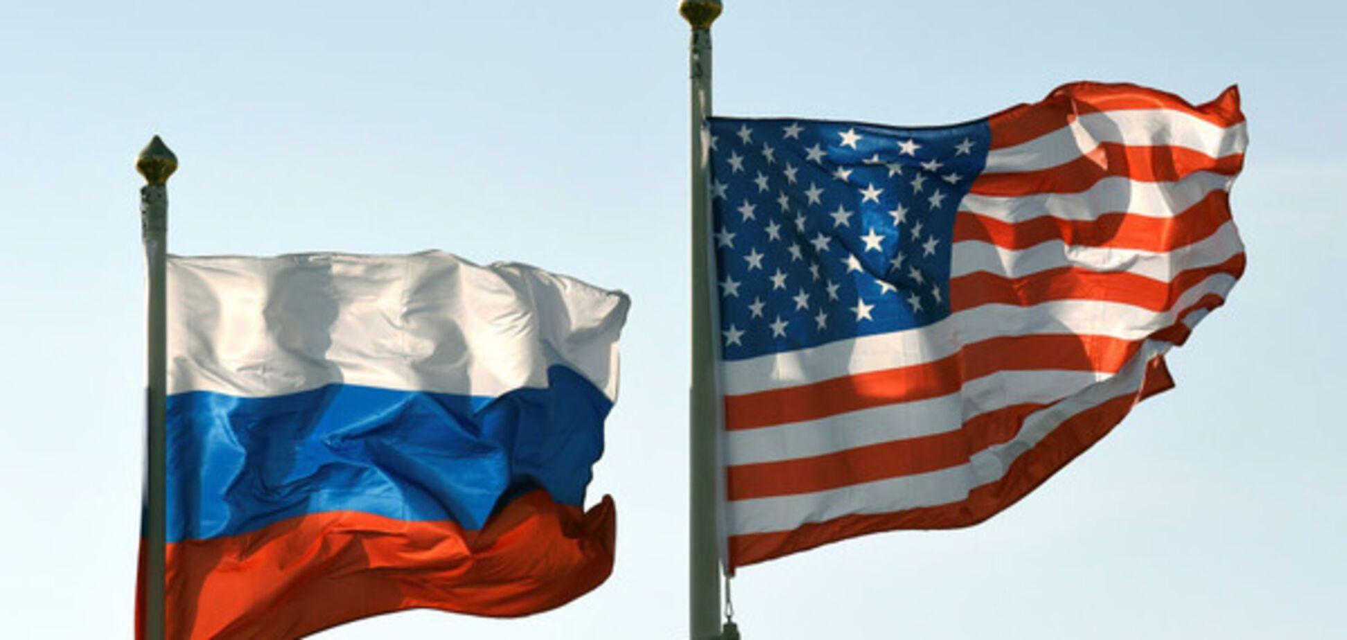 РФ і США