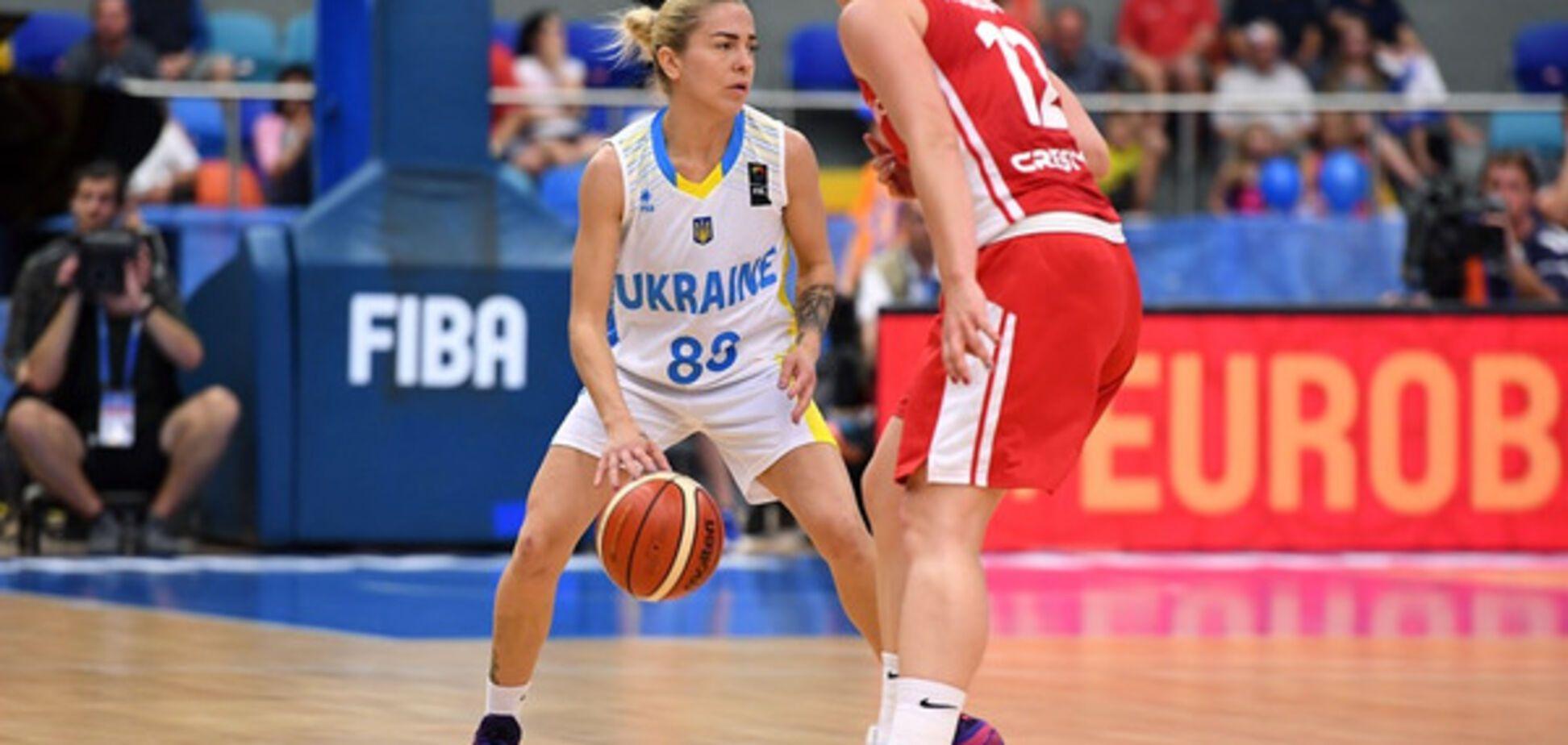 Украина Чехия
