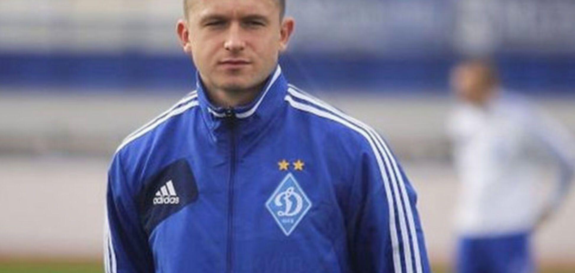 Андрій Цуріков