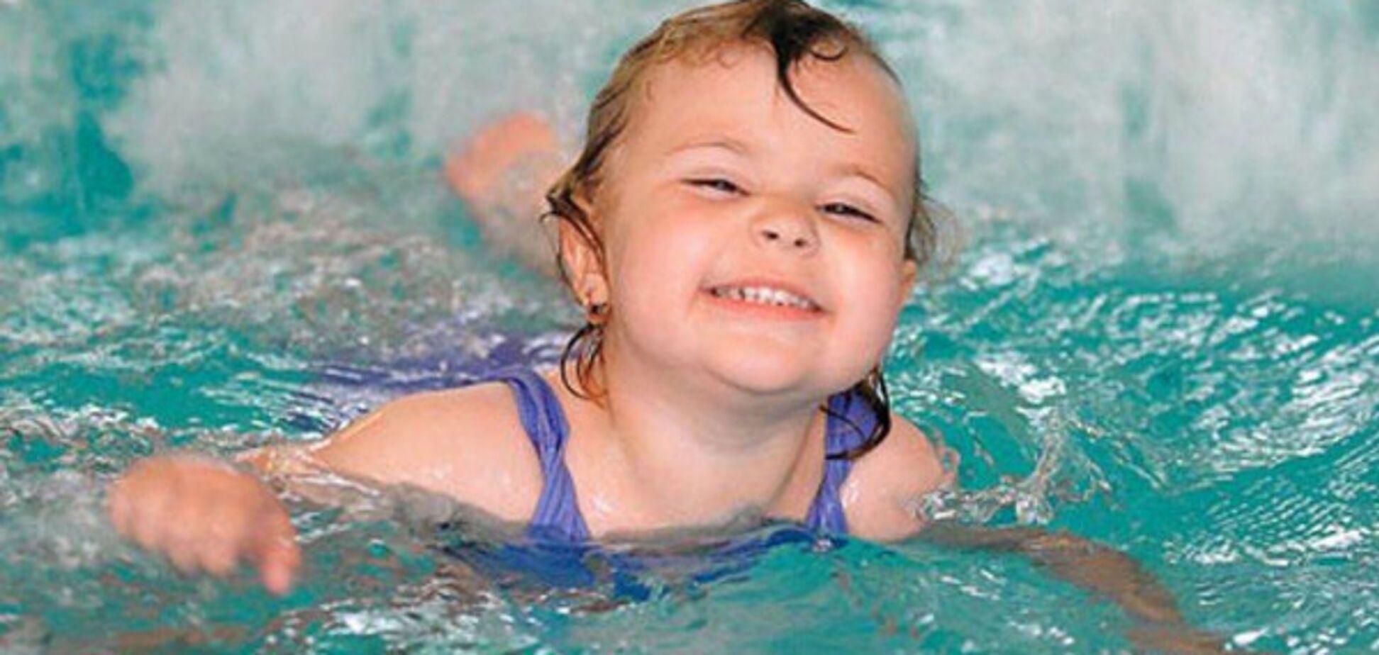 Ребенок боится воды: несколько советов, которые помогут справиться со страхом