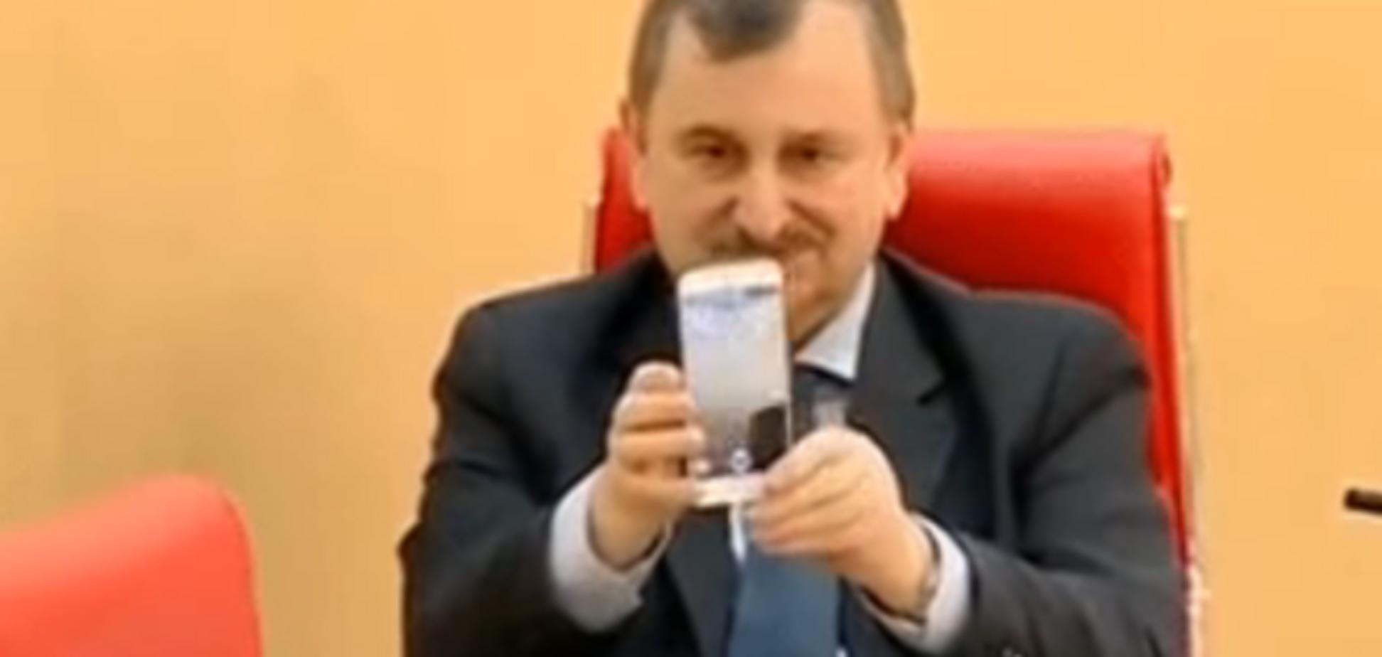 Роман Гоциридзе