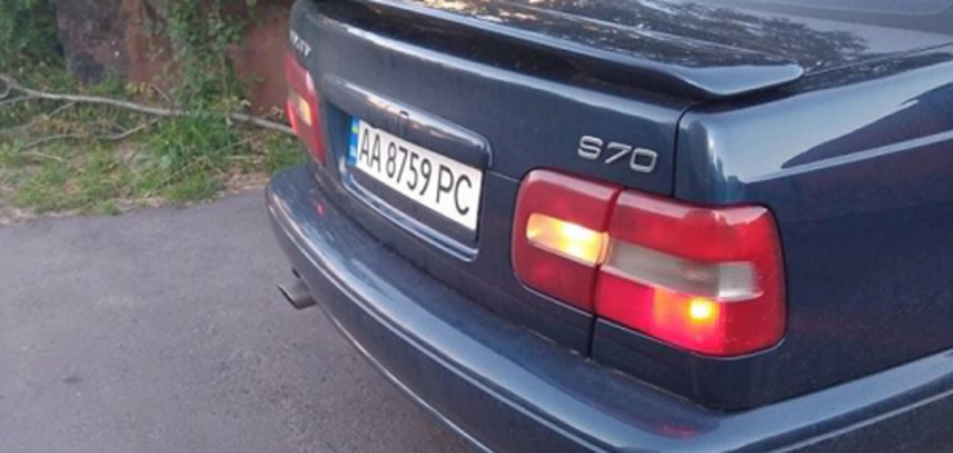 Мережу сколихнув \'польовий допит\' таксиста з Донецька