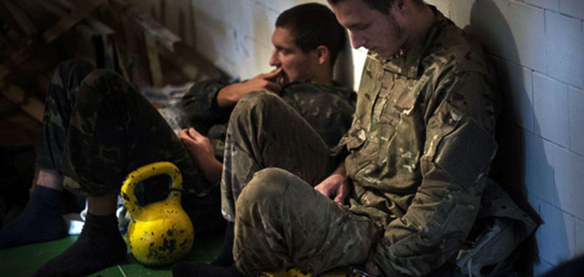 Украинцы в рабстве