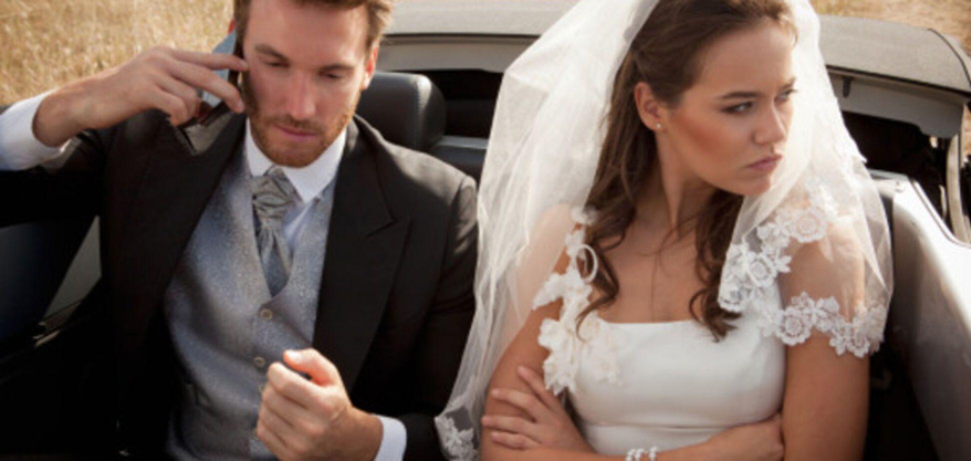 Все заради безвіза: як іноземці укладають фіктивні шлюби з українками