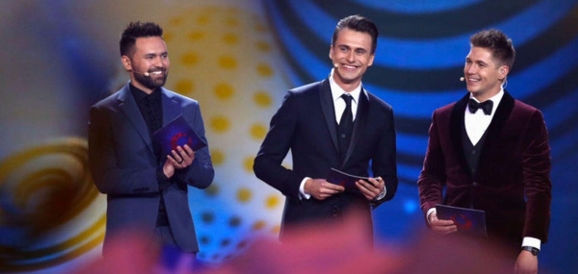 Стало известно о свадьбе 'завидного жениха' из тройки ведущих 'Евровидения-2017'