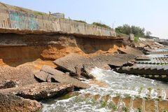 берег в Песчаном