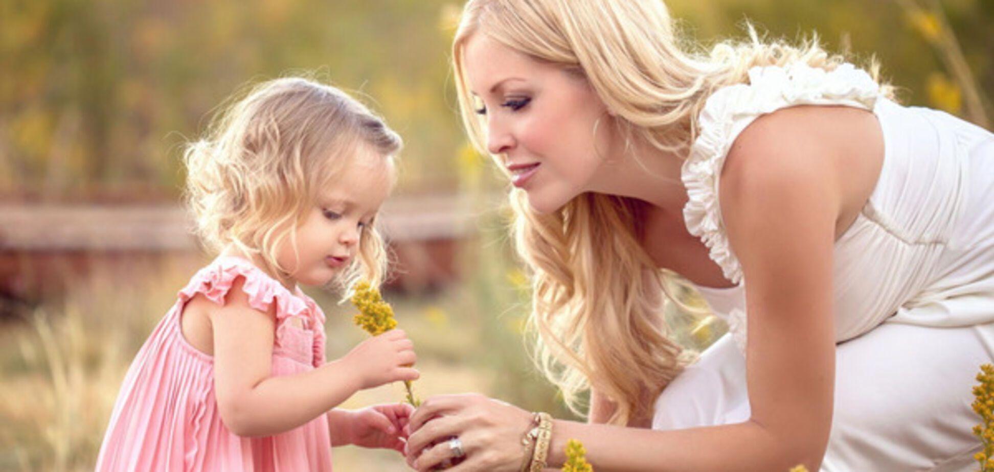 Избежать разочарований: пять вещей, которых не стоит ожидать от своих детей