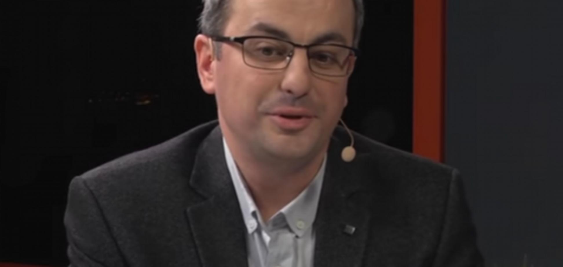 Павло Грицак