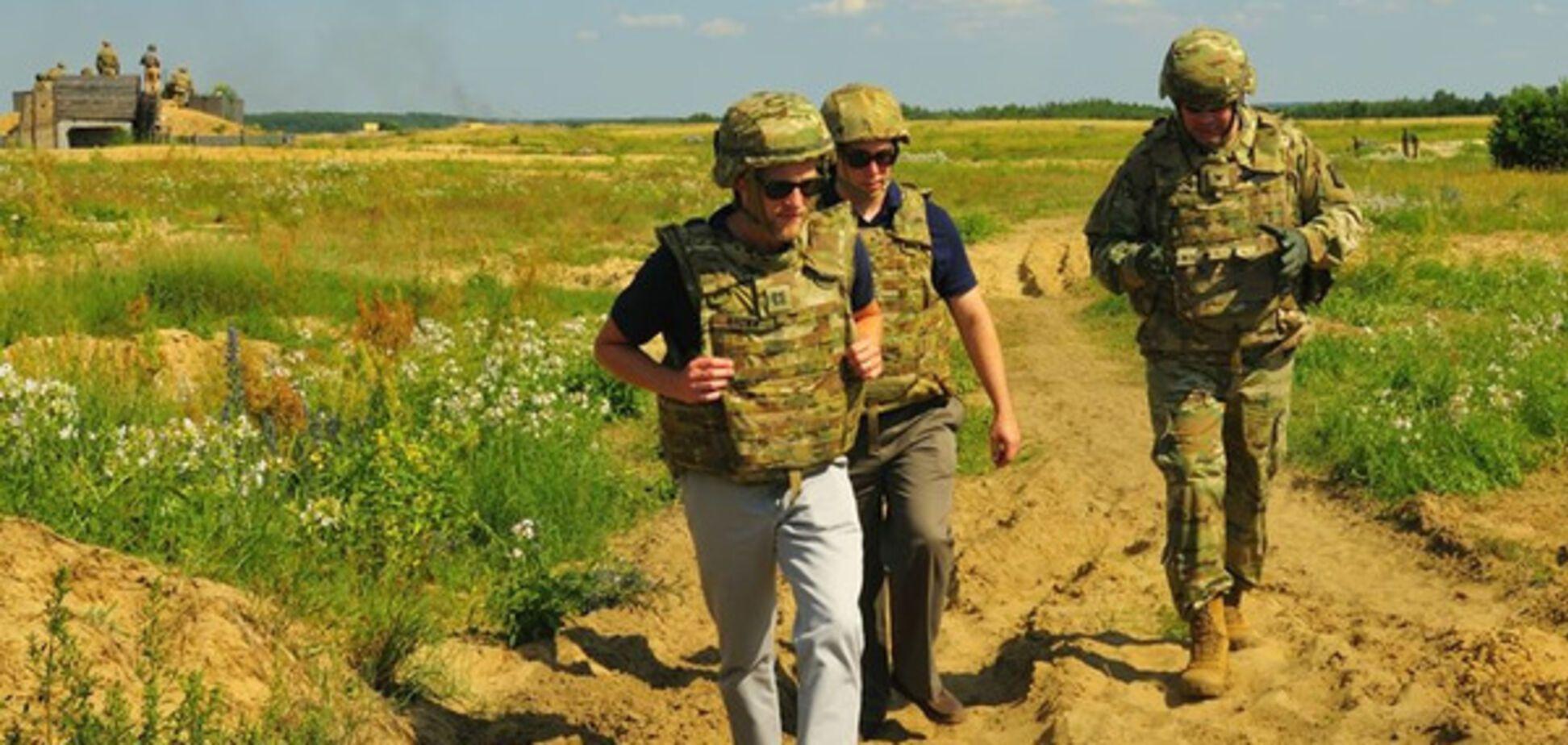 Полковник США: украинская армия с каждым днем все сильнее