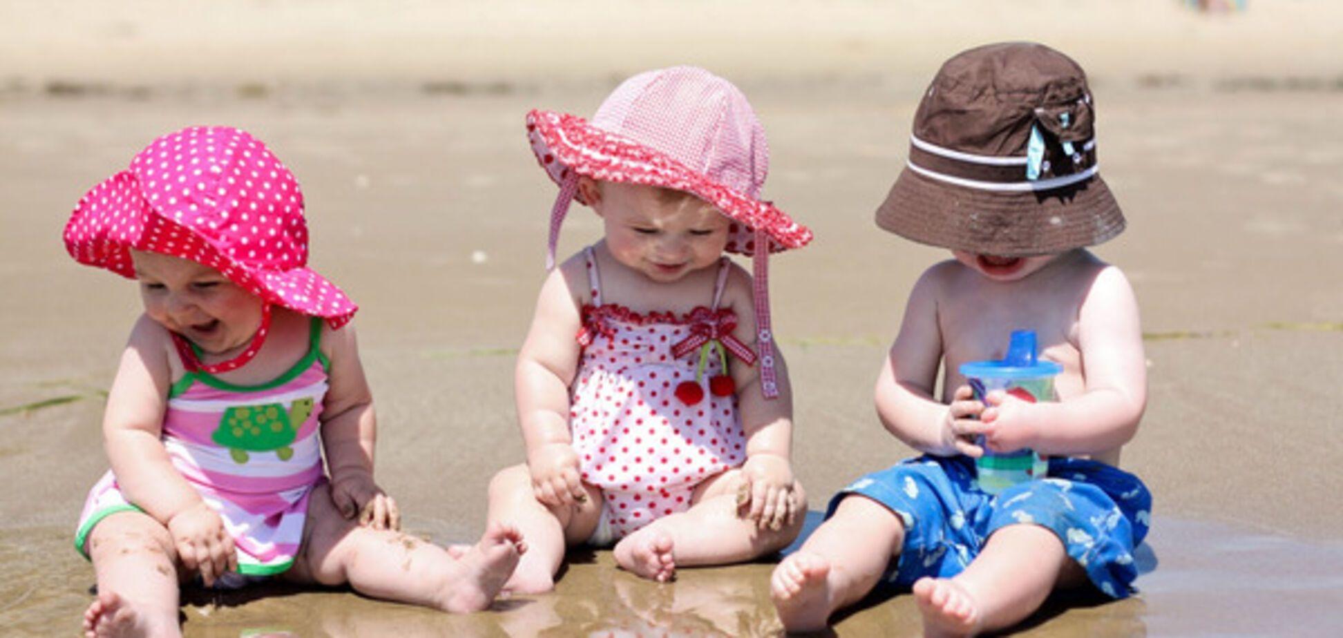 Ребенок и летний загар: важные нюансы, которые нужно знать родителям