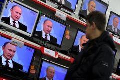 'Гібридна реальність': у Росії оцінили епічність ляп із фільму про Путіна