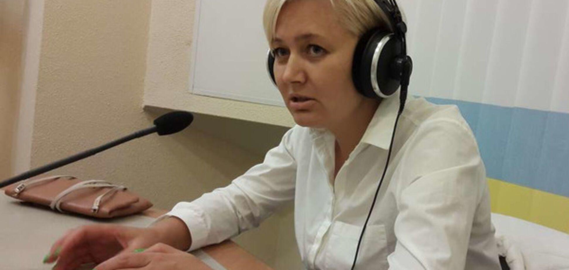 'Где русская песня?' Ницой назвала отличие украинского радио от польского
