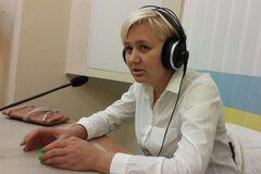 'Де російська пісня?' Ніцой назвала відмінність українського радіо від польського