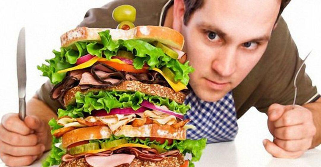Как снизить аппетит и уменьшить чувство голода