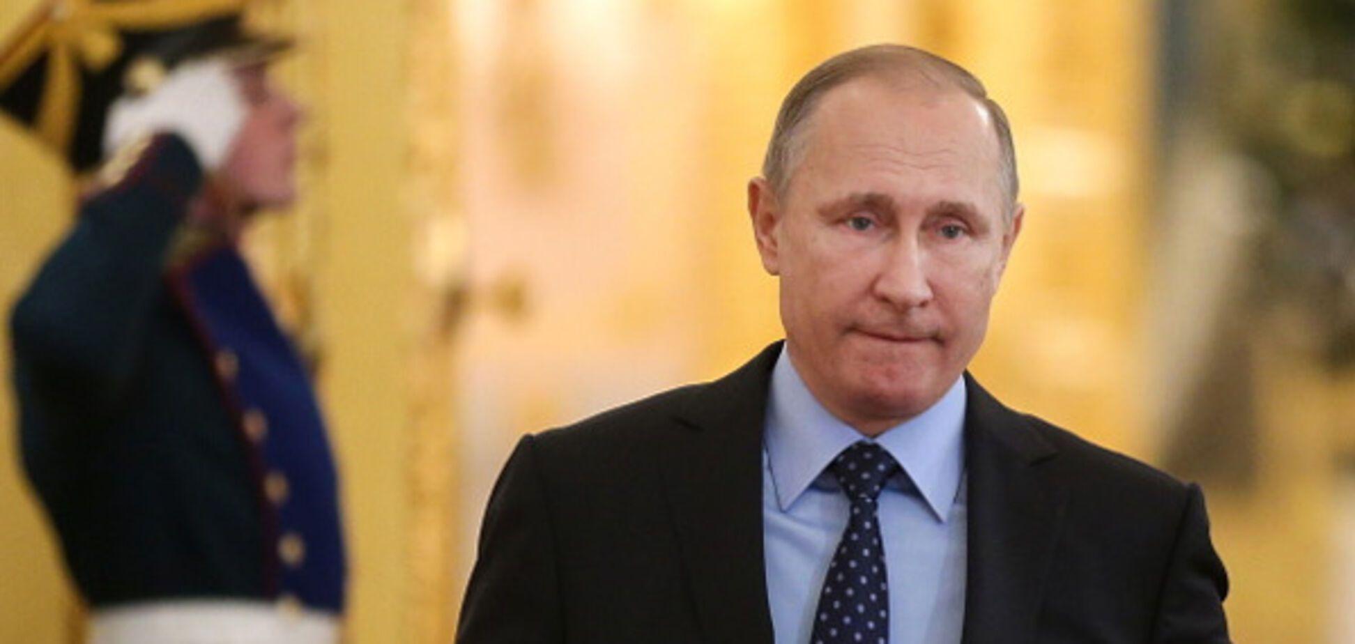 Как крымчане с Путиным в лотерею играли, или Ловушка самодержавия