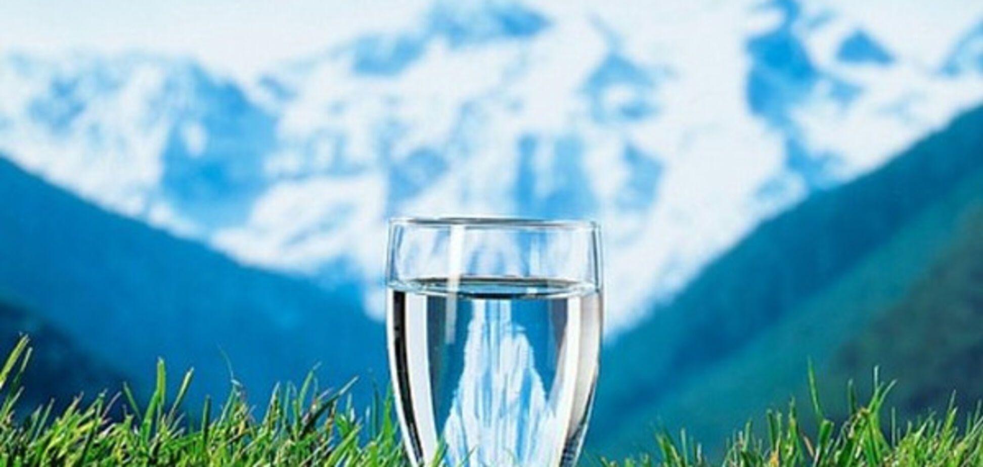 Как похудеть на воде и избежать обмороков