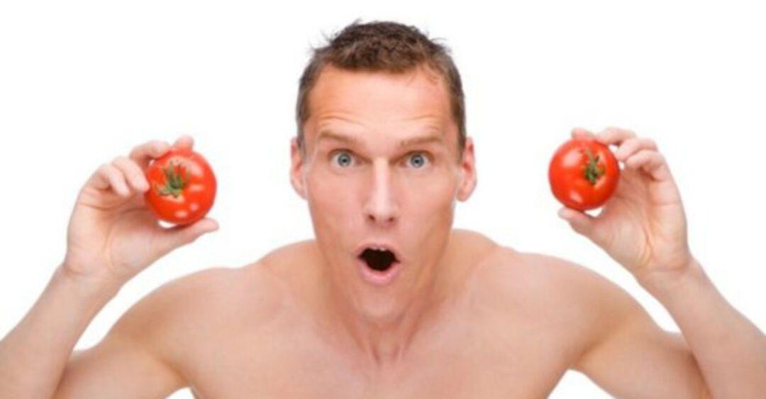 Можно ли есть пророщенные помидоры