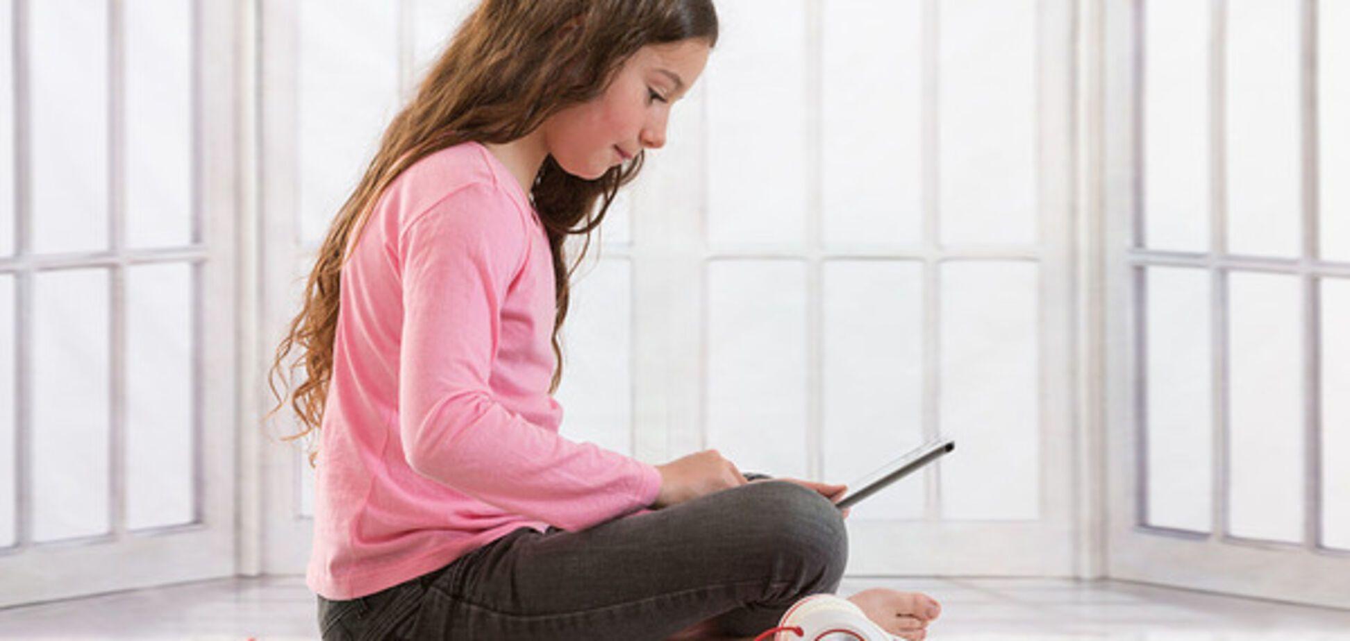 Ученые рассказали, почему электронные книги для детей лучше, чем бумажные
