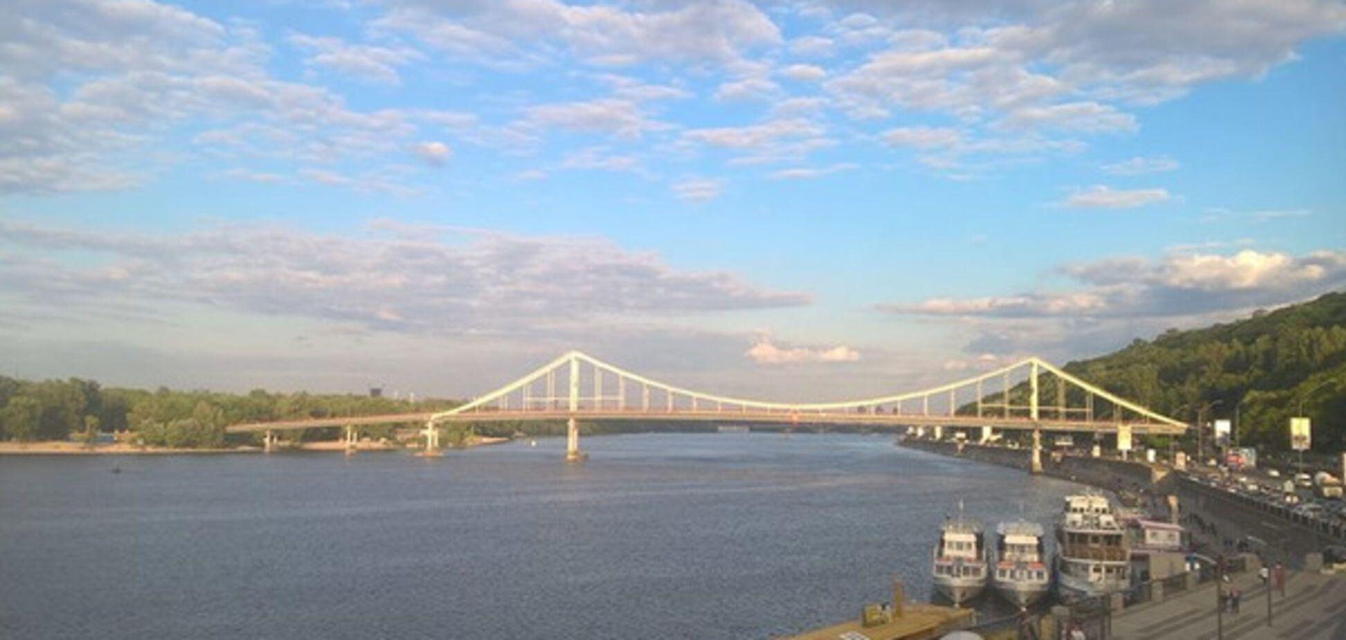 За бортом: що гальмує річки України?