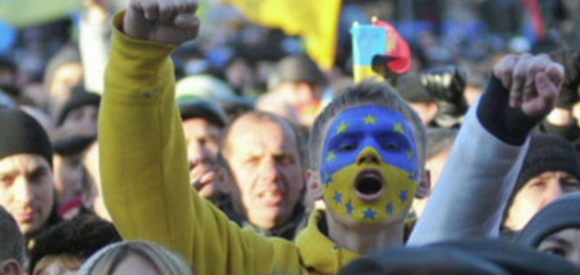 Украина до и после Революции Достоинства: о чем думают украинцы