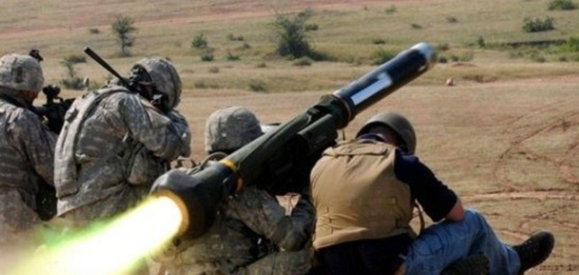 Американское оружие для Украины: Порошенко сообщил, когда США 'дадут добро'