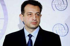 Андрій Олефіров