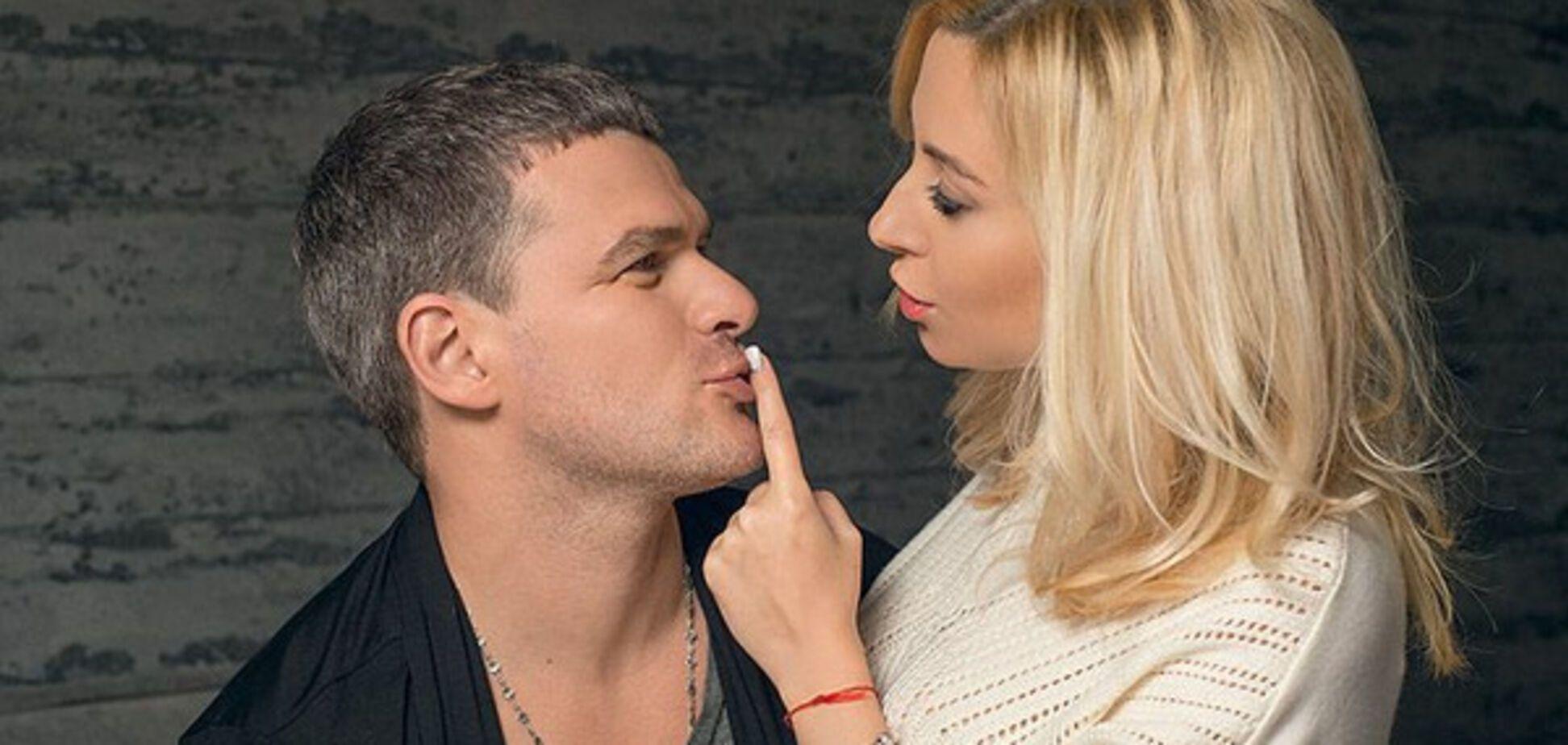 Тоня Матвиенко и Арсен Мирзоян похвастались снимками медового месяца