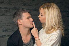 Тоня Матвієнко та Арсен Мірзоян похвалилися знімками медового місяця