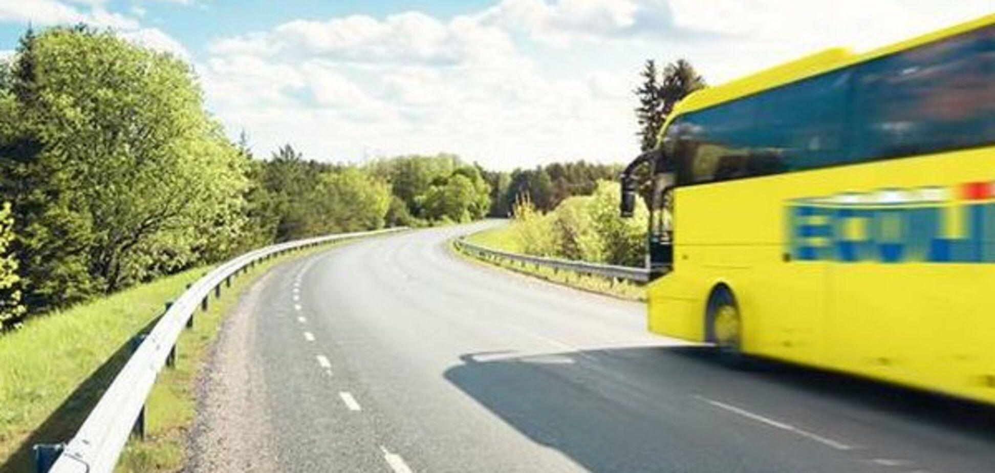 Скандал з автобусною компанією