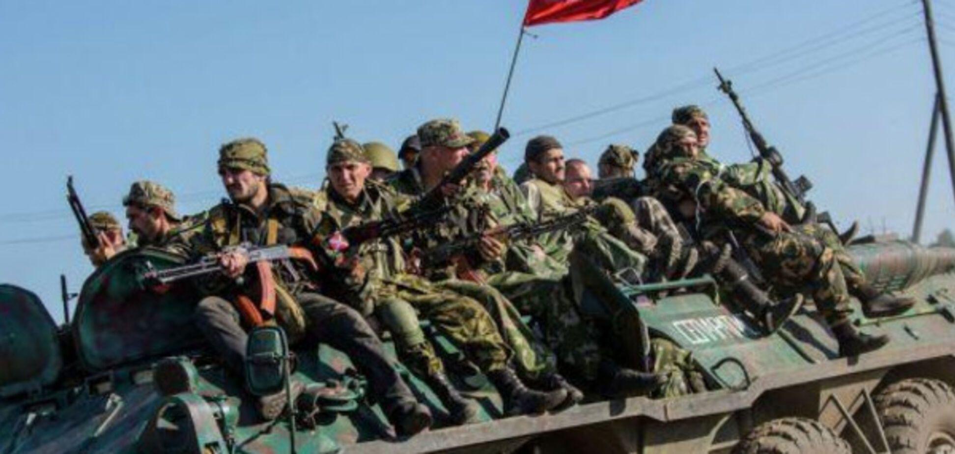 Стало известно, что делают с гражданами РФ, захваченными в плен на Донбассе