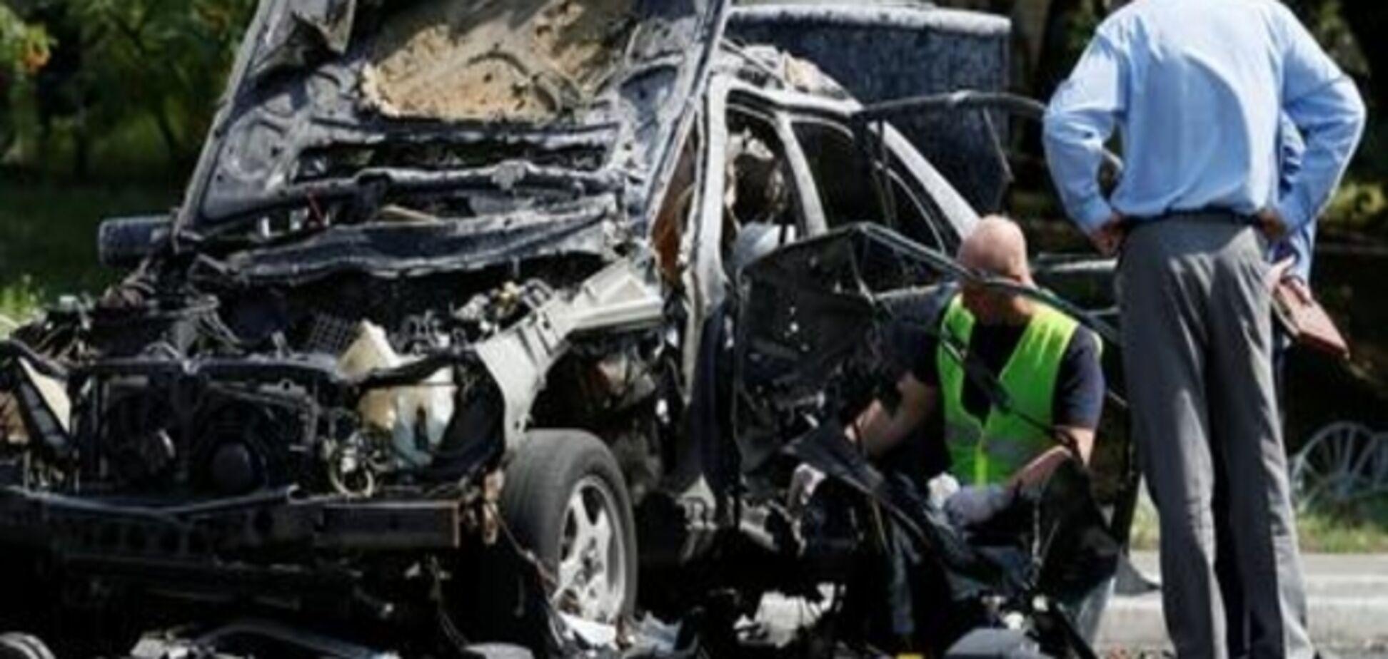 Месть террористов и другие версии: DW об убийстве разведчика в Киеве