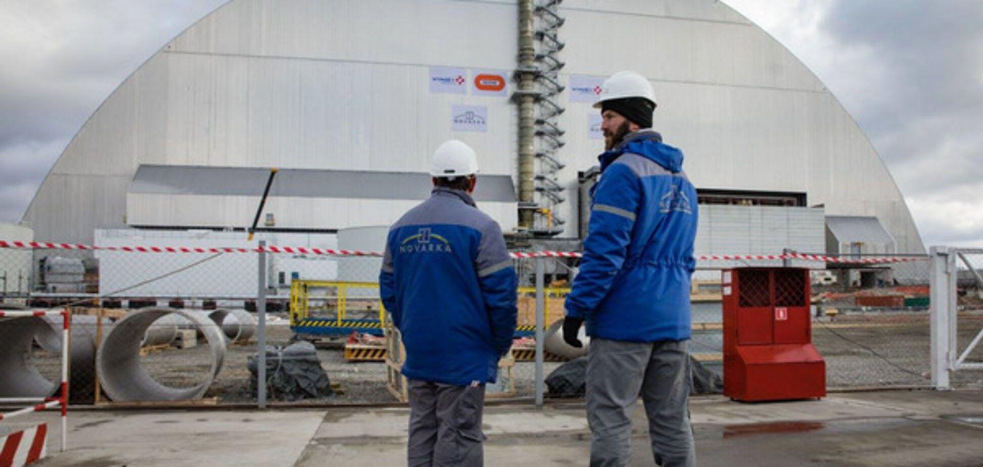 Солнечная электростанция в Чернобыле: зачем и как это предлагают сделать