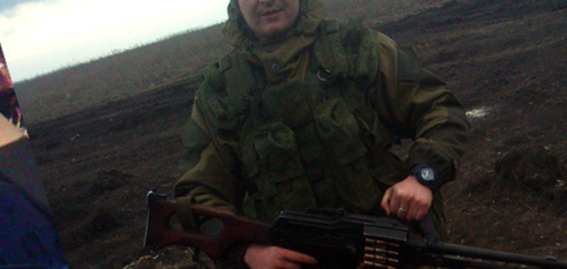 'Росія його кинула': з'явилися нові дані про взятого у полон військового РФ