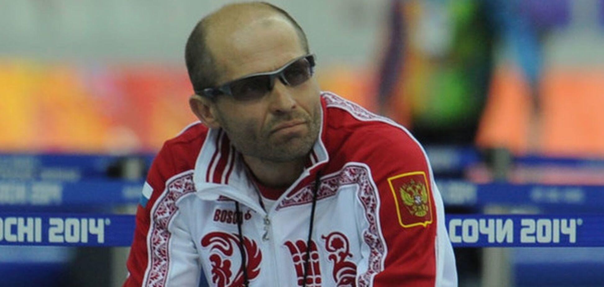 Константин Полтавец