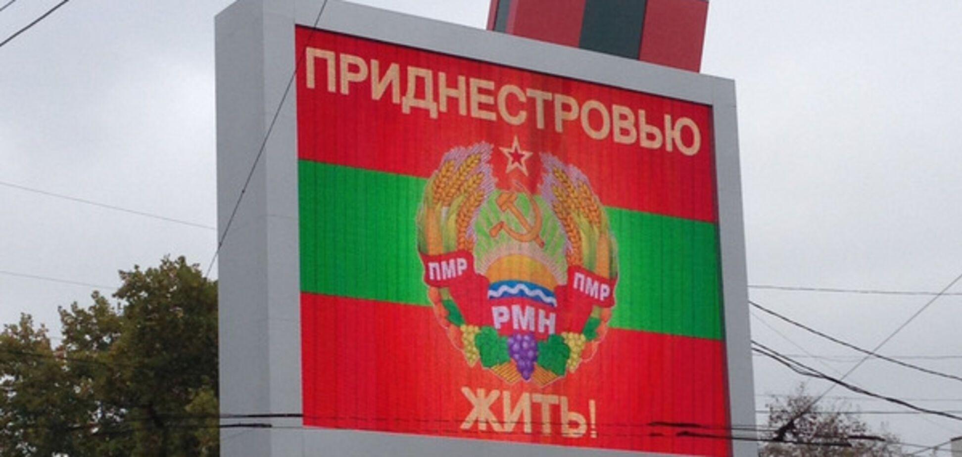 Кремль не пробачає: Портніков пояснив, чому втік екс-лідер Придністров'я
