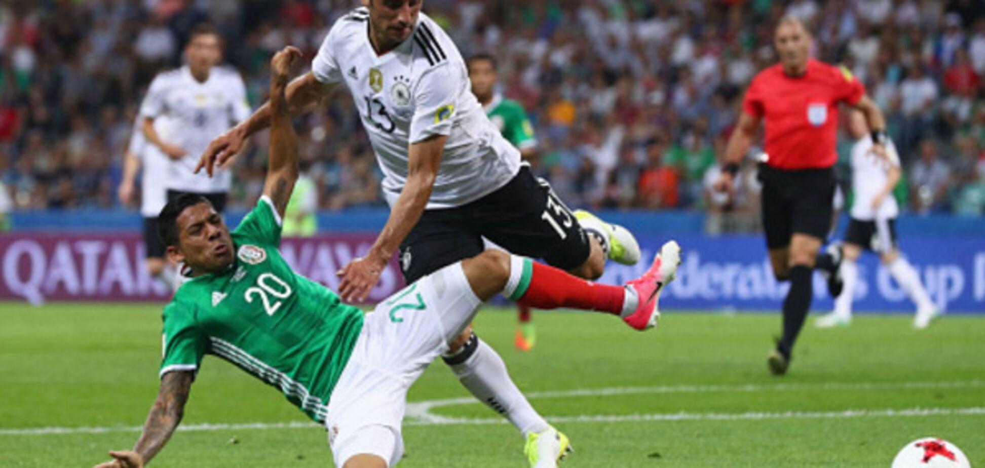 Германия Чили