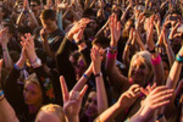 Atlas Weekend 2018: полная программа фестиваля