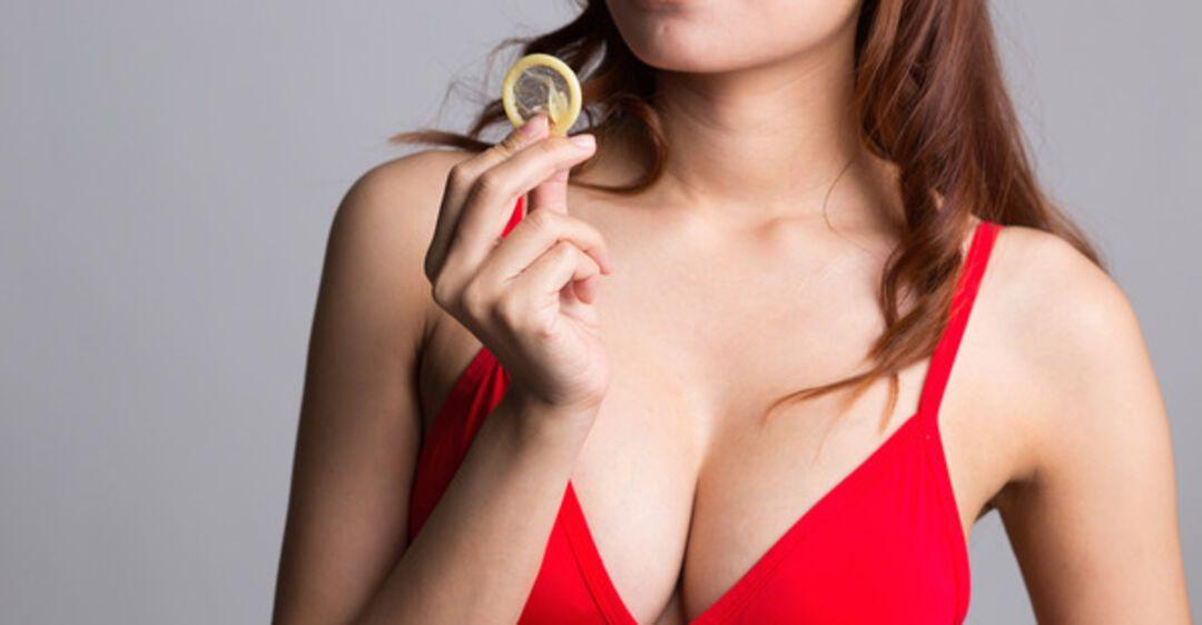 Защищает ли презерватив от трихомониаза