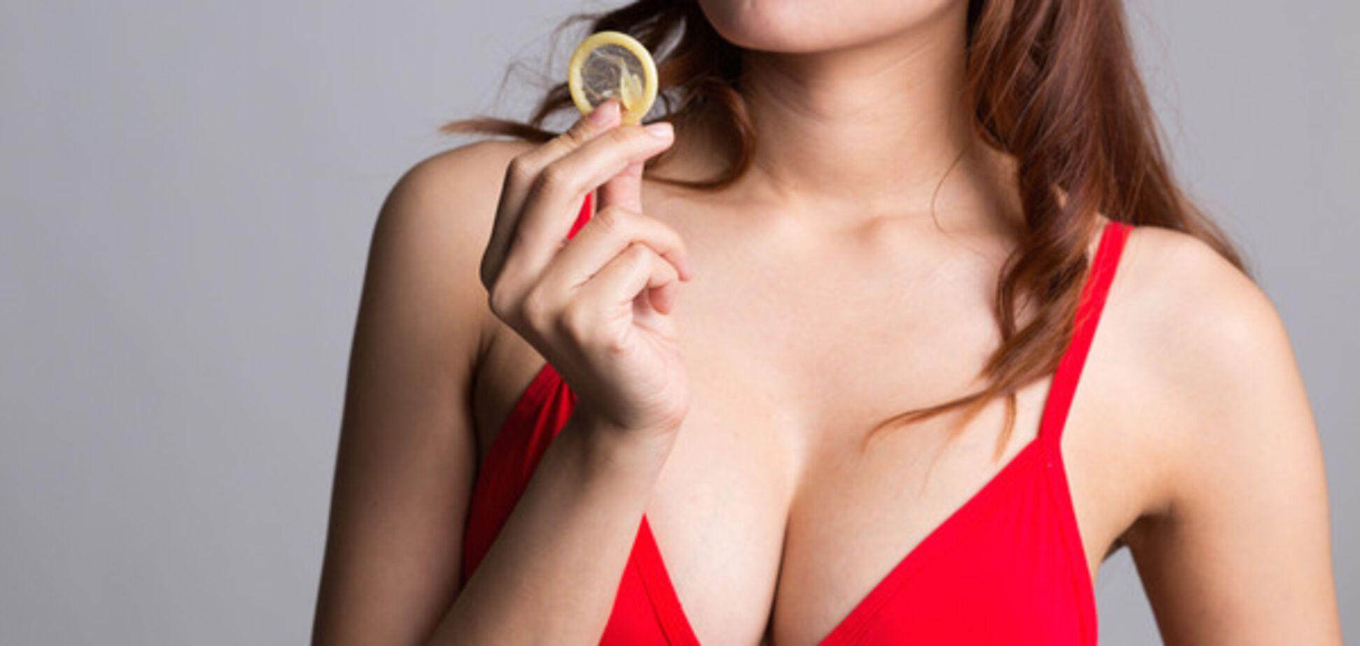 От каких инфекций не спасет презерватив?