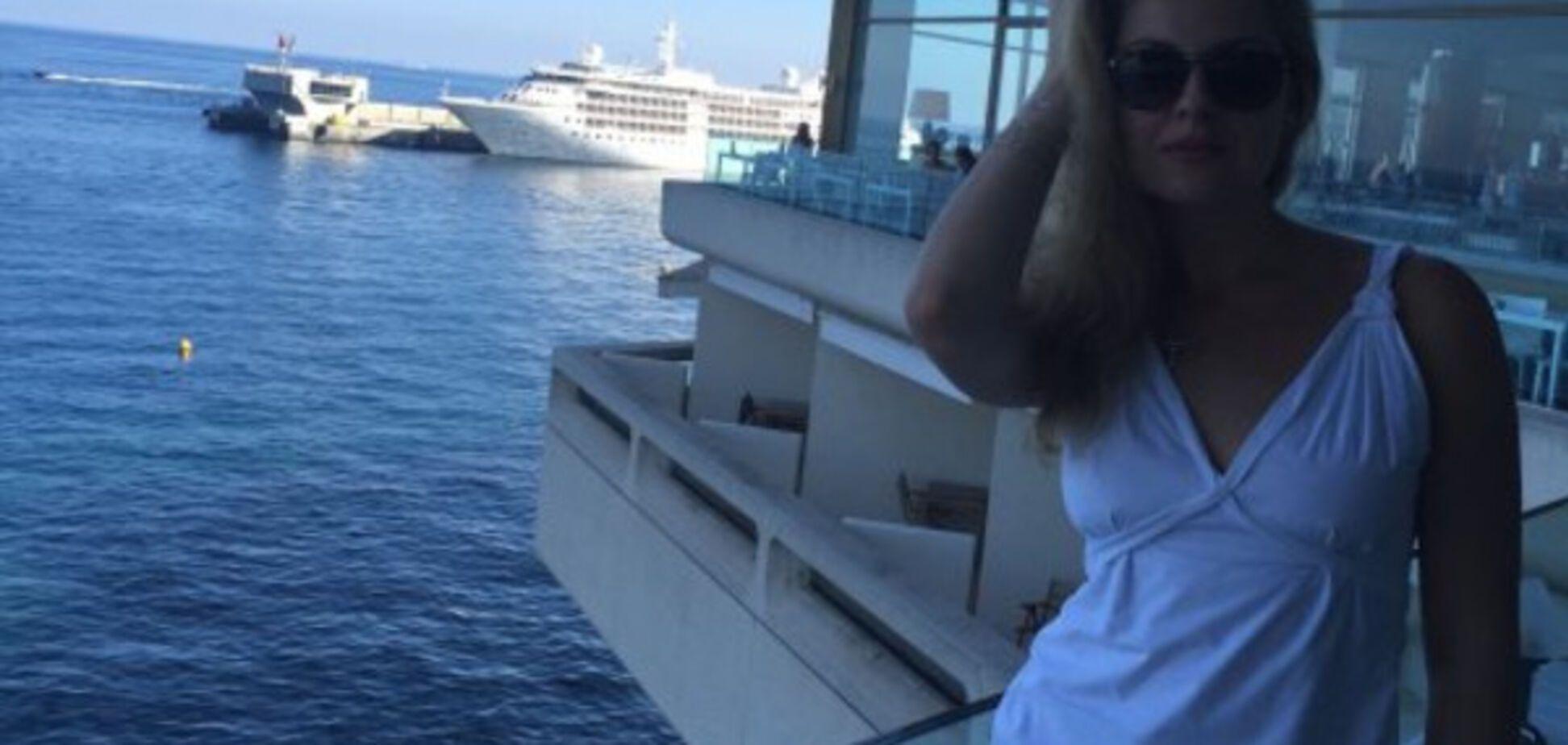 Монако - эпицентр высшего света Европы