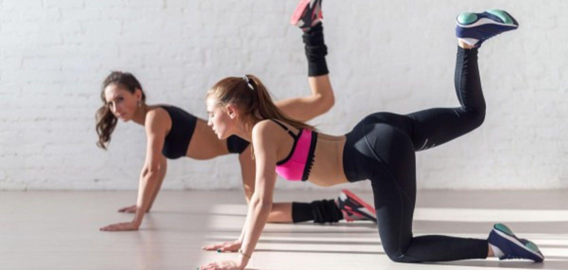 Боль в спине: 5 простых упражнений, которые позволят забыть о проблеме