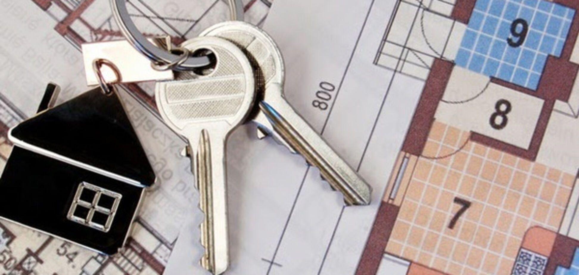 Веселова анонсувала законодавче врегулювання майнових прав на приміщення у недобудовах