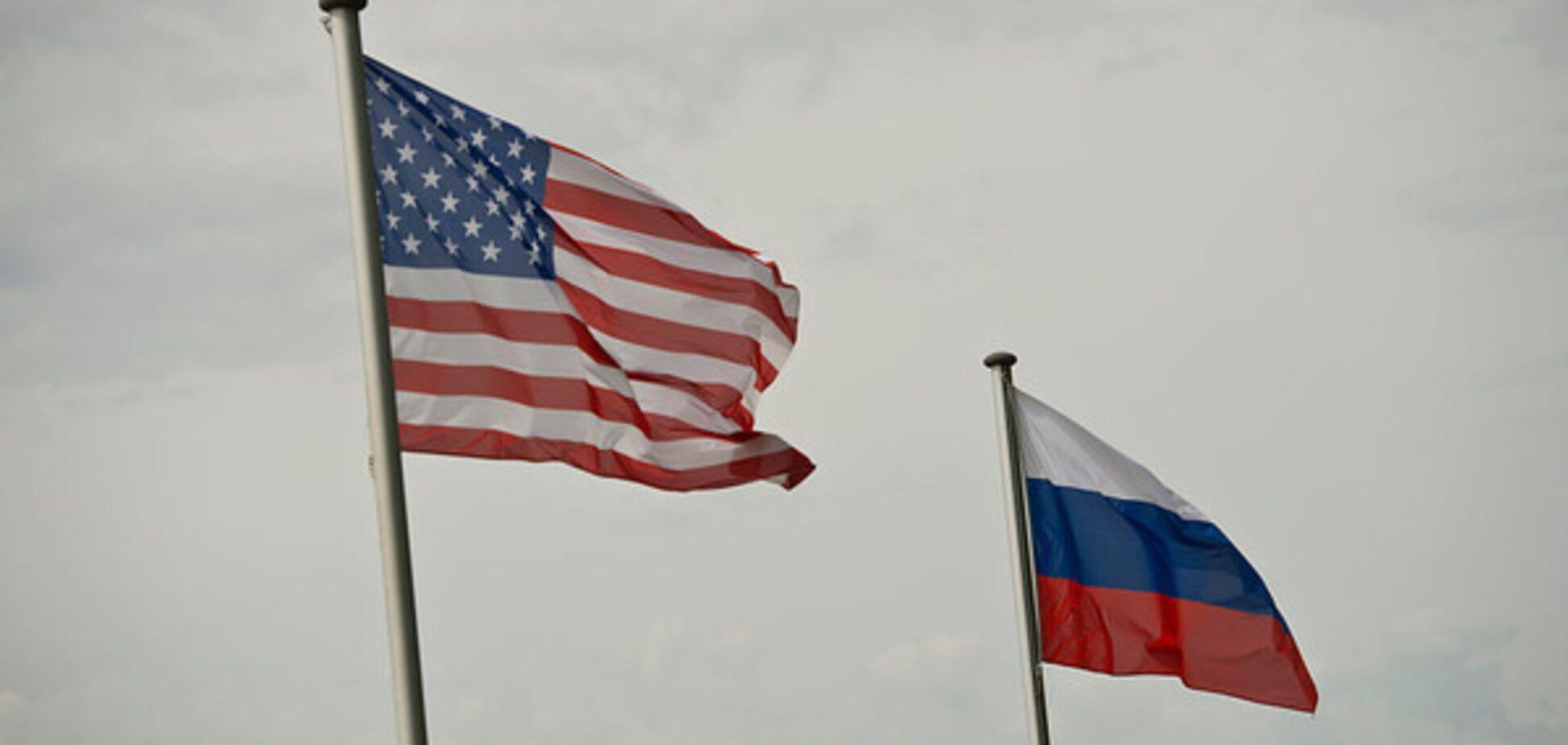 США і РФ