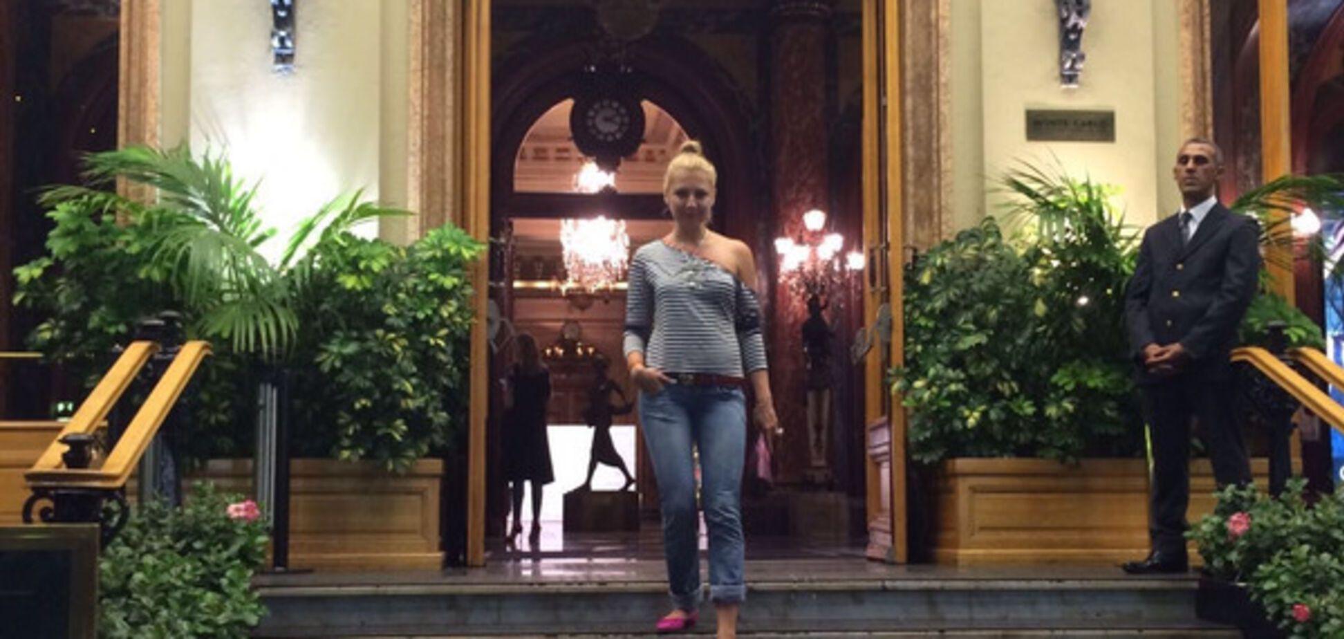 Casino Monte-Carlo - царство шика и азарта