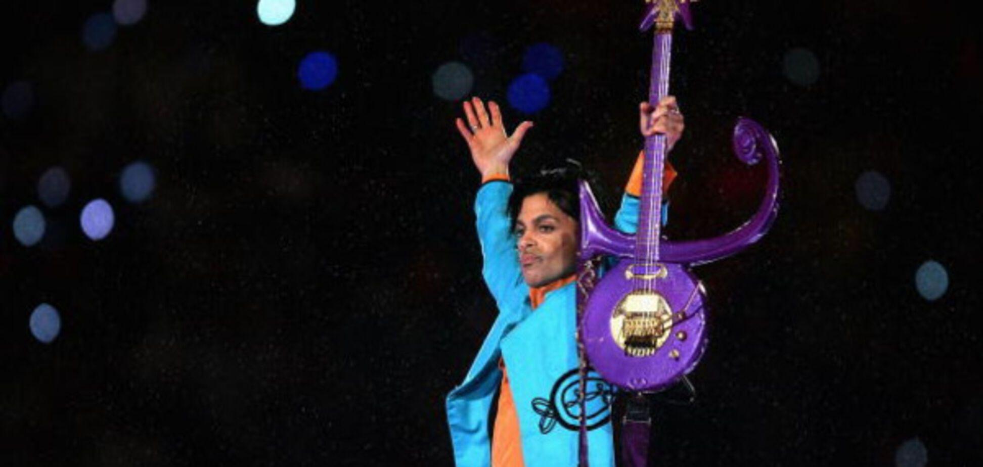 'Я — сама музыка': главные цитаты и песни легендарного Принса