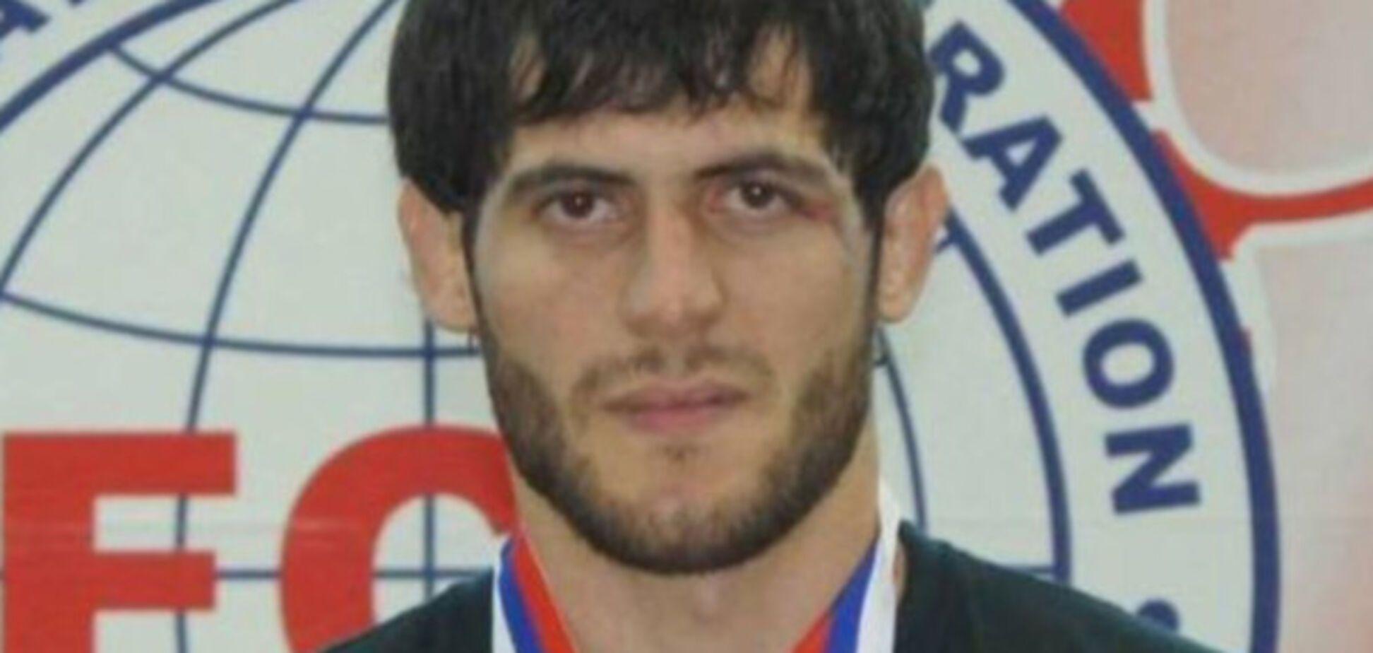 Мурад Амриев