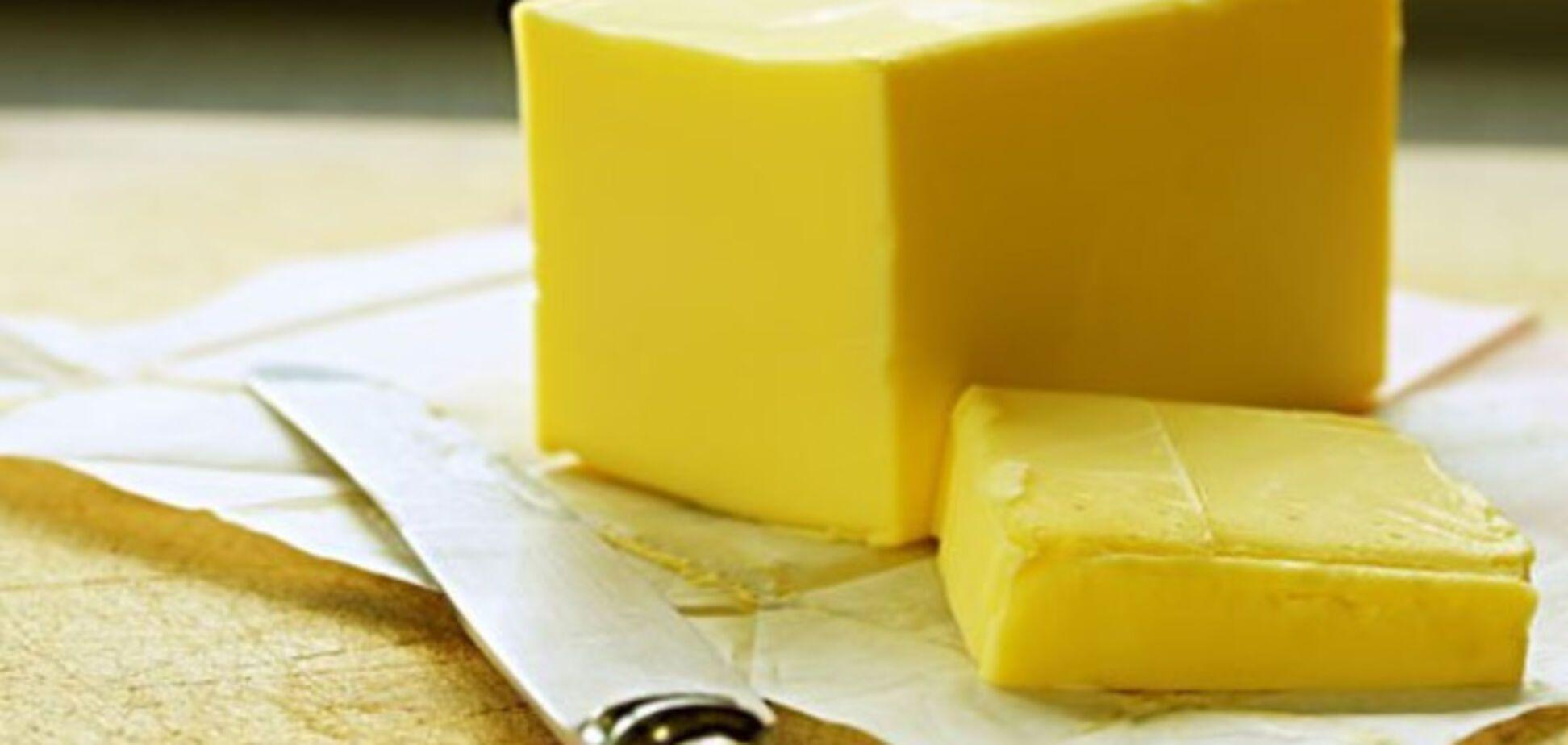 Внимание, фальсификат: специалисты дали советы по выбору правильного масла и плавленого сыра