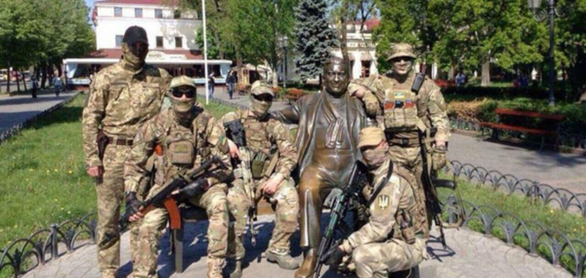 СБУ Одесса