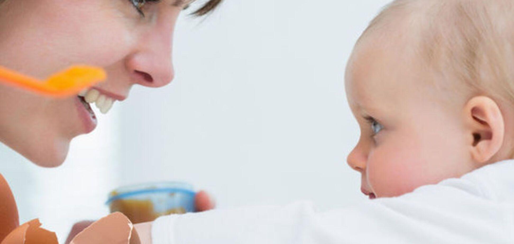 Ученые объяснили, почему в детском меню обязательно должны быть яйца